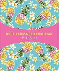 Bible Crossword Challenge by Compiled by Barbour Staff