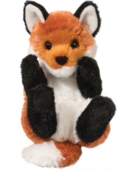 Douglas: Lil' Handful Fox