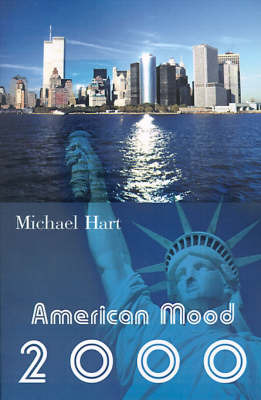 American Mood 2000 by Michael Hart, Ph.D. image