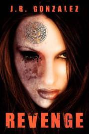 Revenge by J.R. Gonzalez image