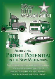 Fleet Management by Robert P Currie