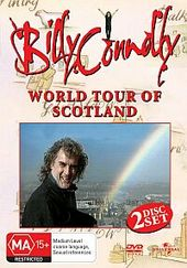 Billy Connolly - World Tour Of Scotland (2 Disc Set) on DVD