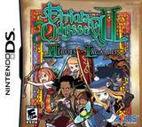 Etrian Odyssey II: Heroes of Lagaard for Nintendo DS