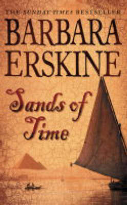 Sands of Time by Barbara Erskine