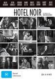 Hotel Noir DVD