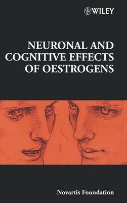 Neuronal and Cognitive Effects of Oestrogens by Novartis Foundation image