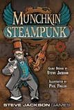 Munchkin: Steampunk - Card Game