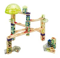 Hape: Quadrilla - Space City Marble Run