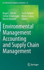 Environmental Management Accounting and Supply Chain Management