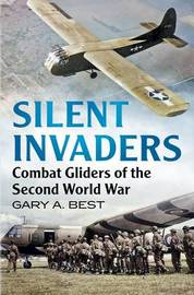 Silent Invaders by Gary Best