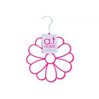 Accessory Hanger - Daisy - Pink