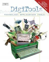 DigiTools by Karl Barksdale image