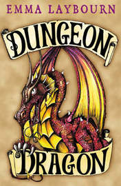 Dungeon, Dragon by Emma Laybourn image