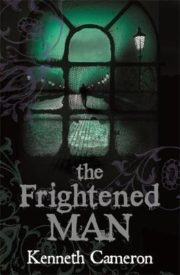 The Frightened Man by Kenneth Cameron image