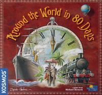 Around the World in 80 Days image