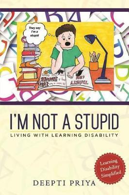 I'm Not a Stupid by Deepti Priya image