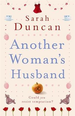 Another Woman's Husband by Sarah Duncan image