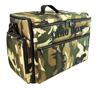 Battle Foam: Ammo Box Bag - Standard Load Out for 15-20mm Models (Camo)