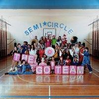Semi Circle (LP) by The Go! Team
