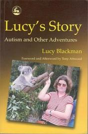 Lucy's Story by Lucy Blackman