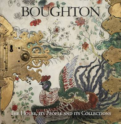 Boughton by Richard Buccleuch