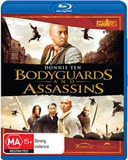 Bodyguards and Assassins on Blu-ray