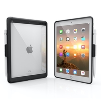"CATALYST Impact Case 9.7"" iPad (5th/6th Gen) (Black)"