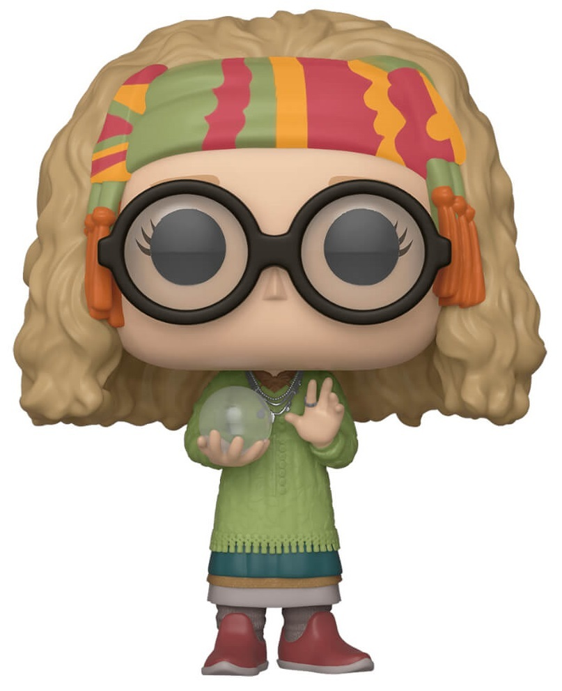Harry Potter: Professor Sybill Trelawney - Pop! Vinyl Figure image