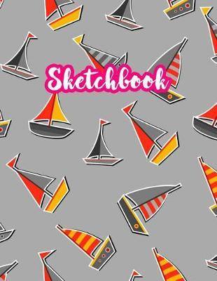 Sketchbook by Emilie Maddox