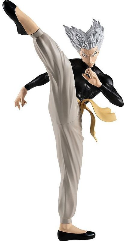 Pop Up Parade: Garou - PVC Figure