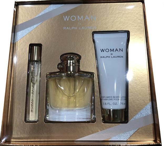 Ralph Lauren - Woman Perfume Gift Set