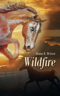 Wildfire by Donna R. McGrew image