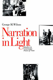 Narration in Light by George M. Wilson image