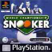 World Championship Snooker for