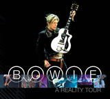 A Reality Tour by David Bowie
