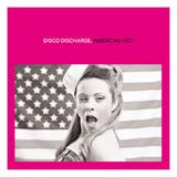 Disco Discharge: American Hot (2CD) by Various