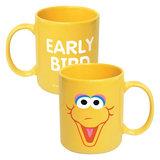 "Sesame Street Big Bird ""Early Bird"" Mug"