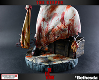 The Evil Within - The Keeper Statue image