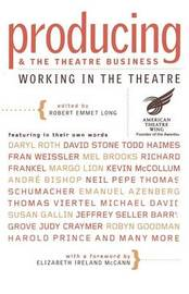Producing and the Theatre Business