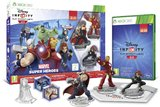 Disney Infinity 2.0: Marvel Super Heroes Starter Pack for Xbox 360