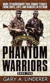 Phantom Warriors 2 by Gary Linderer