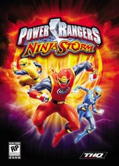 Power Rangers : Ninja Storm for PC Games