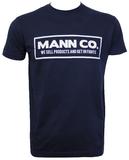 Team Fortress 2 Mann Co. T-Shirt (Large)