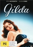 Rita Hayworth - Gilda on