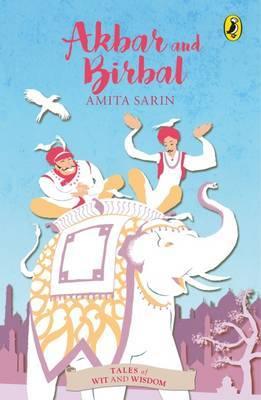 Akbar And Birbal by Amita Sarin image