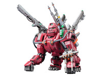 Zoids 1/72 Iron Kong Prozen Knights - Model Kit