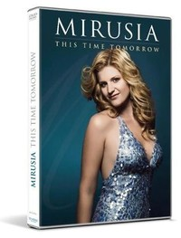 This Time Tomorrow (DVD) DVD by Mirusia