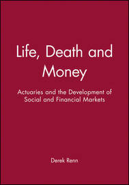 Life, Death and Money image