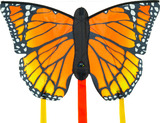"HQ Kites: Small Monarch - 20"" Butterfly Kite"
