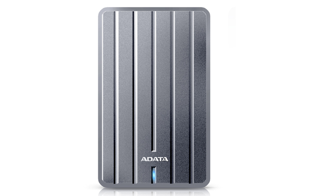 "ADATA HC660 Choice 2.5"" USB 3.0 1TB Titanium External HDD"